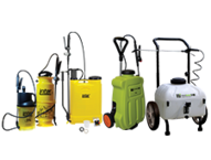 Spray Equipment