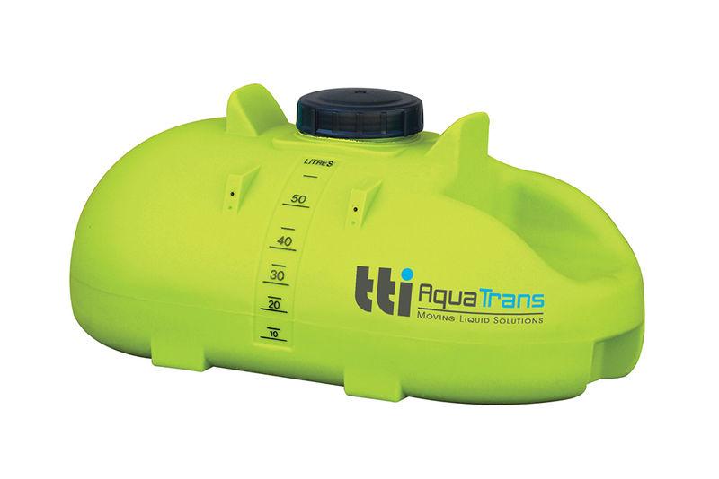 AquaTrans Tank 50L
