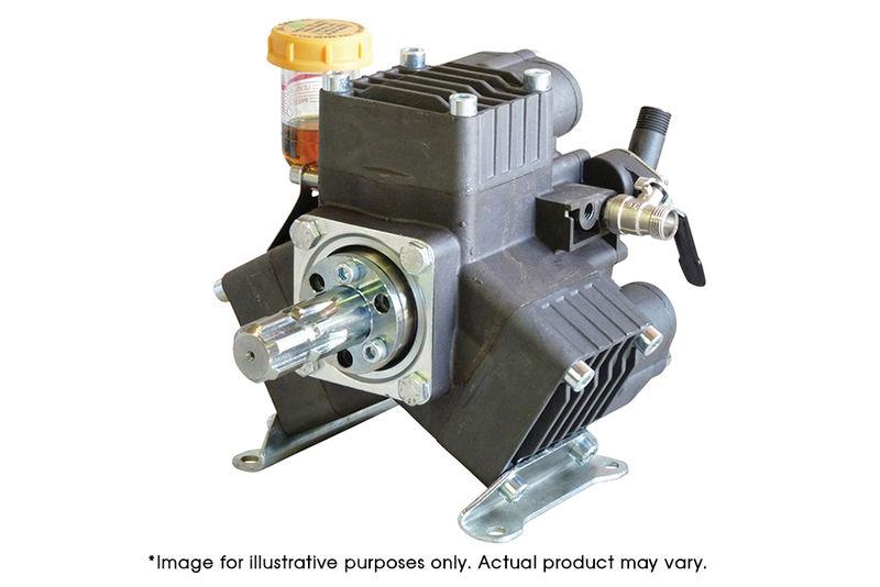 Bertolini PA530 Pump with Gearbox
