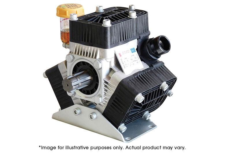 Bertolini Poly 2073 Pump with GX200