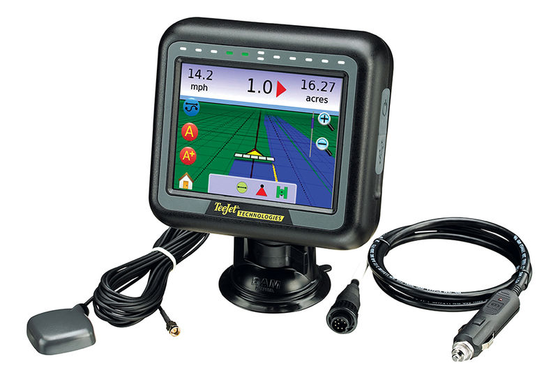 Guidance System   TeeJet Matrix 570G