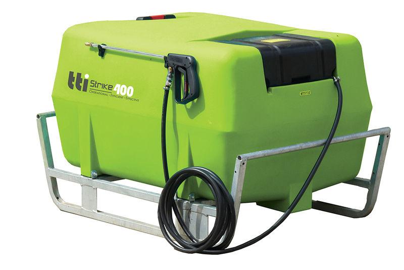 Strike 400L   12 Volt Spot Sprayer