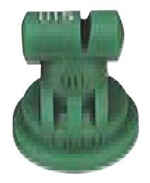 Turbo TeeJet Angle Flat Spray Tips Pack 10 Green