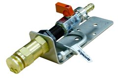 TTi Boomless nozzle kit - #5 nozzle
