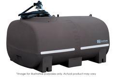 TTi DieselCadet 2000L 60L/min Pump | Free-Standing Diesel Tank; 15-Year Warranty
