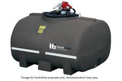 TTi DieselCadet 3000L 60L/min Pump | Free-Standing Diesel Tank; 15-Year Warranty