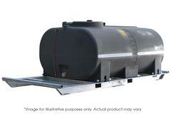 TTi DieselCadet 6000L 60L/min Pump | Free-Standing Diesel Tank; 15-Year Warranty