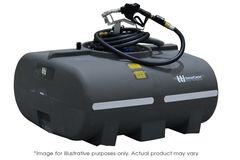 TTi DieselCadet 600L 45L/min Pump | Free-Standing Diesel Tank; 15-Year Warranty