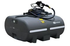 TTi DieselCadet 800L with 60L/min Pump