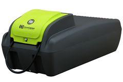 TTi DieselCaptain 600L with 60L/min Pump | Refueling Unit