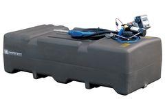 TTi DieselSergeant 400L | Refuelling Unit