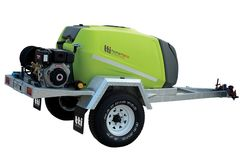 TTi PantherPatrol 1100L On Farm Diesel Trailer