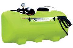 TTi WeedControl 150L Sprayer with 8.3L/min Everflo Pump