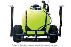 TTi WeedControl 150L Trailer Sprayer with 4m Boom