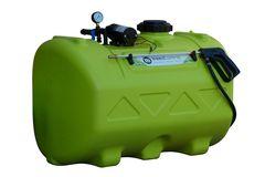 TTi WeedControl 225L Sprayer with 7.5L/min 12v Pump