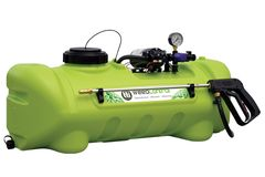 TTi WeedControl 55L with 8.3L/min Pump | 12v Spot Sprayers