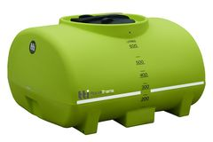TTi AquaTrans 600L |  Water Cartage Tanks with 20-Year Warranty