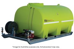 "TTi AquaPath 7000L Slip-on with Honda 6.5HP and 1 1/2"" Davey Pump"
