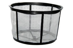 TTi Basket filter to suit 450mm lid