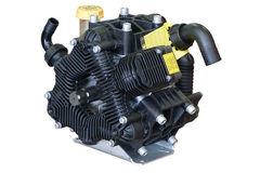 TTi Bertolini Poly 2136 Pump