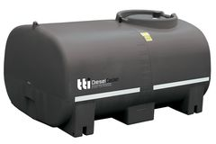 TTi DieselCadet 2400L Free Standing Tank
