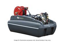 TTi DieselMajor 1000L Honda GX50 with 210L/min Pump | Refueling Unit