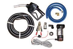 TTi DieselFlo Pump Kit 12 Volt 40L/min