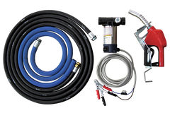 TTi Fluid Pump Kit 12 Volt 45L/min