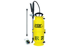 TTi Inter Elite 6L Handheld Compression Sprayer
