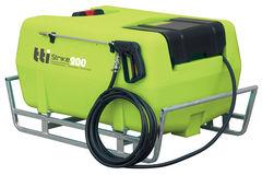 TTi Strike 200L with 7.5 L/min Pump | 12v Spot Sprayer