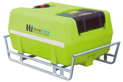 TTi SumpTrans Tank 200L 20 Year Warranty