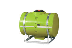 TTi SumpTrans 200L | Fully-Drainable Chemical Tank with 20-Year Tank Warranty