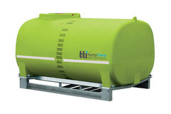 TTi SumpTrans Tank 2400L 20 Year Warranty
