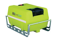 TTi SumpTrans Tank 400L 20 Year Warranty