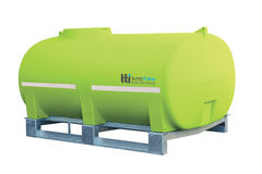 TTi SumpTrans Tank 5000L 20 Year Warranty