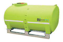 TTi SumpTrans Tank 6000L 20 Year Warranty