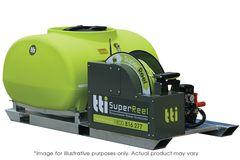 TTi TopCrop 500L Field Sprayer with Single 100m Auto-rewind SuperReel