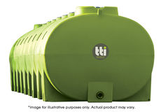 TTi TransLoc 12000L | Water Cartage Tank