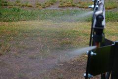 TTi WeedControl 95L Zero Turn Trailer Sprayer with 8 3L/min Pump and