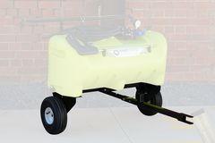 TTi Zero-Turn Trailer Kit for 55 & 95 litre WeedControl Sprayers