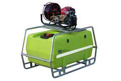 TTi SpotPro Deluxe 200L Professional Spot Sprayer